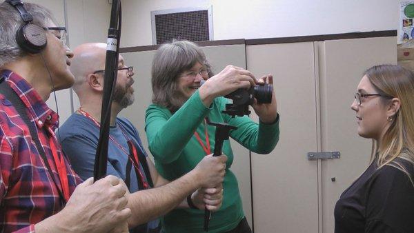 Jill camera